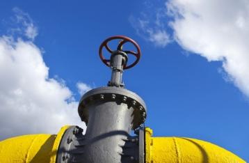 Яценюк: Впервые за всю историю Украина пройдет зиму без российского газа