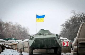 Из-за обстрела открытие КПВВ на Луганщине отложили