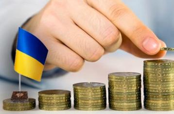Госдолг Украины достиг 79% ВВП