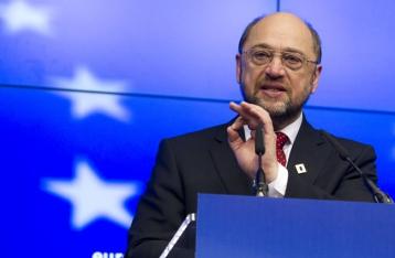 Шульц: Руководство России пытается разделить ЕС изнутри