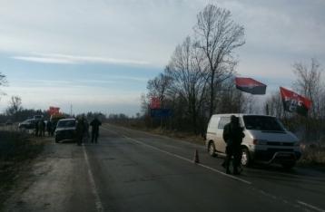К блокаде российских фур присоединились еще три области