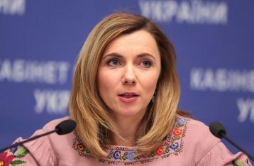 Микольская: РФ не вводила дополнительные запреты для украинских фур