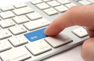 Украинцам разрешили получать от нерезидентов электронные деньги