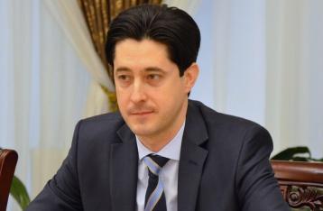 Касько подал в отставку