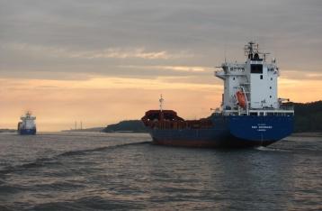 Экипажам судов, заходивших в порты Крыма, запретили въезд в Украину