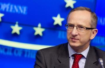 ЕС раскритиковал предложение Порошенко по изменениям в закон о прокуратуре