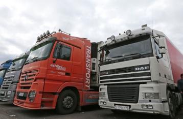 Три ответа Украины на российскую блокаду: объемы торговли через РФ и обходные пути