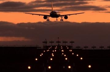 Украина опровергла разрешение полетов над Крымом