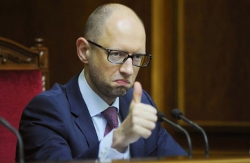 ЛЯПота за неделю: Хирургия Порошенко, топор Яценюка, ерунда Ляшко