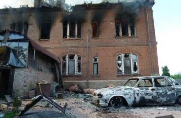 Минобороны: С начала агрессии РФ погибли почти 7 тысяч мирных украинцев