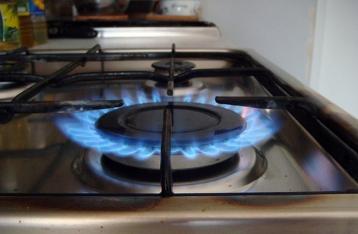 За два года Украина сократила потребление газа на 31%