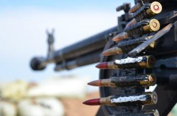 В зоне АТО очередное обострение, за сутки 84 обстрела