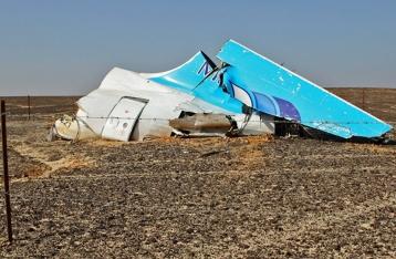 Египет согласился с Россией, признав катастрофу А321 терактом