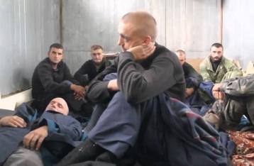 У Кучмы анонсировали обмен пленными 26 февраля