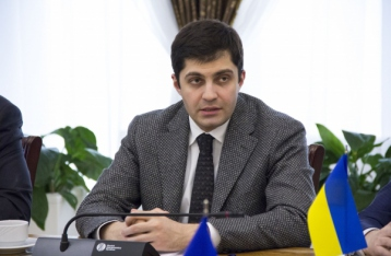 Сакварелидзе: Против реформаторов завели дел больше, чем против Януковича