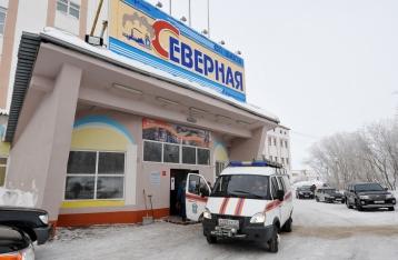 В Воркуте в результате аварии на шахте погибли 36 горняков