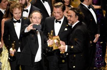 «Оскар-2016»: Определены все победители