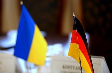В Германии работают над «планом Маршалла» для Украины
