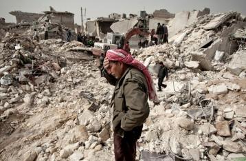Что нужно знать о перемирии в Сирии
