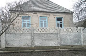 НВФ обстреляли дома жителей Авдеевки