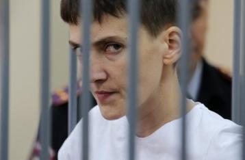 ЕС продолжает призывать к освобождению Савченко