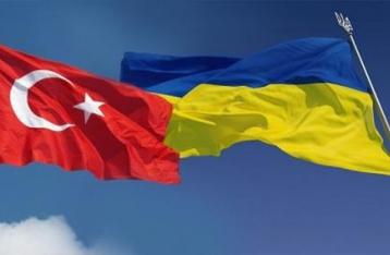 Эрдоган: Украина и Турция должны подписать соглашение о ЗСТ до конца года