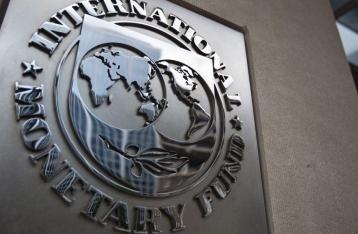 МВФ не будет отправлять миссию в Украину