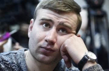 Храпачевского поместили под домашний арест