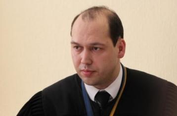ВККС отстранила двух судьей, ходатайство по Вовку вернула ГПУ