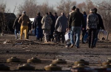 Геращенко: Пропавшими без вести считаются 690 украинцев