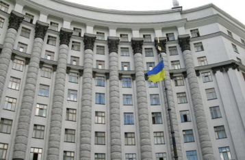 Кабмин утвердил Радецкого и Рябошапку членами НАПК