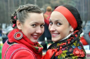 В рейтинге самых счастливых стран Украина пасет задних
