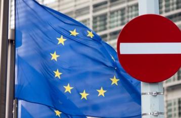 В ЕС не собираются отменять санкции против России