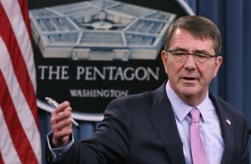 Пентагон признал Россию главной глобальной угрозой США