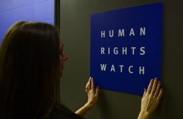 Human Rights Wаtch: Россия создала в Крыму атмосферу страха и репрессий