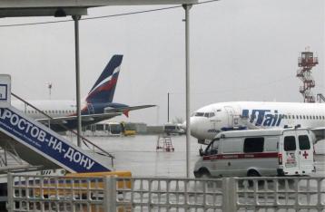 В катастрофе Boeing в Ростове-на-Дону погибли семеро украинцев