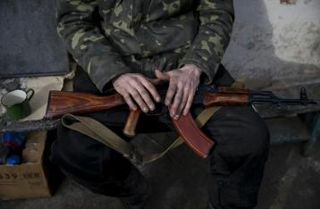 С начала АТО погибли 2055 украинских военных, 7299 – ранены