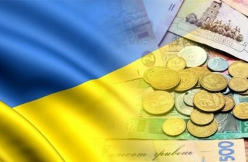 Падение ВВП Украины в 2015 году ускорилось почти до 10%