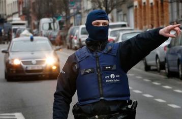 В Брюсселе на двух станциях метро произошли взрывы