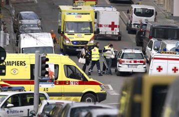 В результате взрывов в Брюсселе погиб 21 человек