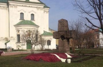 В Киеве захоронили тело Гонгадзе