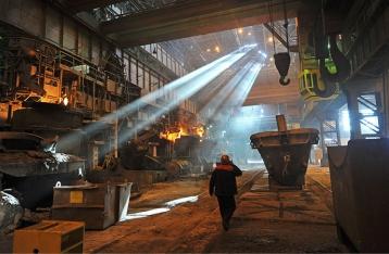 Впервые за три года в Украине зафиксирован рост промпроизводства