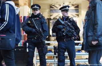 Названо имя третьего организатора взрывов в аэропорту Брюсселя