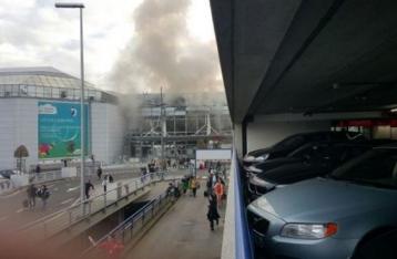 СМИ: Арестован один из подозреваемых в совершении теракта в Брюсселе