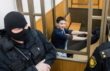 В ОБСЕ считают возможным обмен Савченко на российских военных