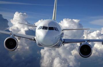 Пассажир самолета «Дубай-Киев» заявил о бомбе на борту