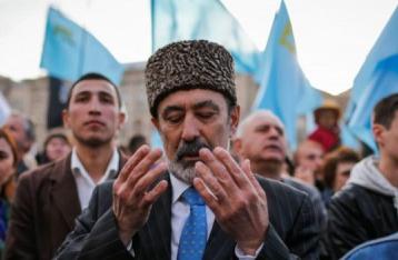 В «список Савченко» добавят причастных к пыткам крымских татар