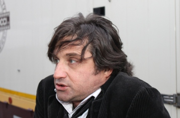 СБУ запретила въезд в Украину скандальному телеведущему Кушанашвили