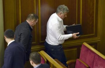 Одесского судью задержали в Раде