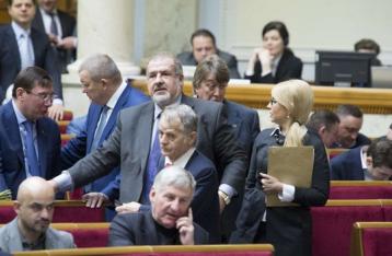 ЛЯПота за неделю: Сурок Луценко, фокусы Тимошенко, тушки Авакова
